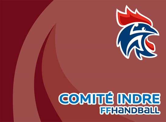 Stage d'été du comité de l'Indre de Handball