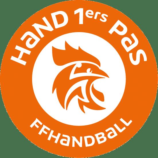 Handball 1er pas : 6 à 8 ans