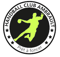 Logo HANDBALL CLUB AMBRAULT