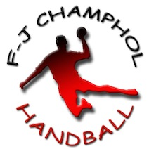 Logo FJ CHAMPHOL HANDBALL