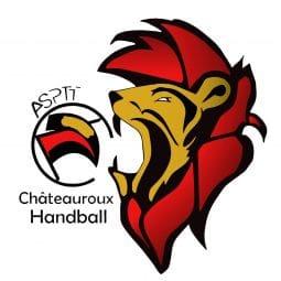 Logo ASPTT CHATEAUROUX 36
