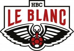 Logo HANDBALL CLUB LE BLANC