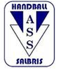 Logo ASSOCIATION SALBRIS SPORT HANDBALL