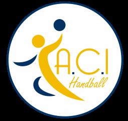 Logo AC ISSOUDUN HB