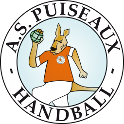 Logo AS PUISEAUX HB