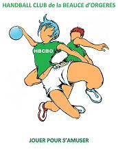 Logo HBC BEAUCE D'ORGÈRES