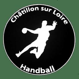Logo CHATILLON SUR LOIRE HB