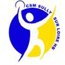 Logo CSM SULLY SUR LOIRE