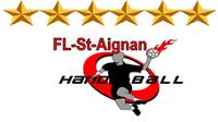 Logo FL SAINT AIGNAN HANDBALL