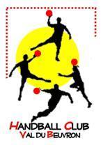 Logo HANDBALL CLUB VAL DU BEUVRON