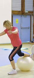 Animer la pratique Handfit : Sport Santé