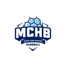 Logo MAINVILLIERS CHARTRES HB
