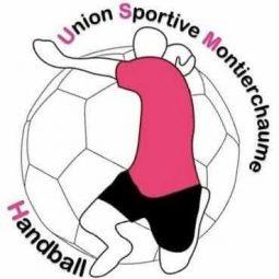Logo US MONTIERCHAUME