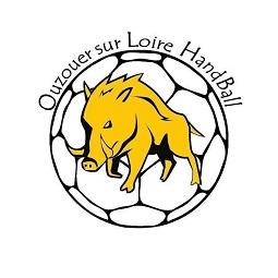Logo OUZOUER SUR LOIRE HANDBALL