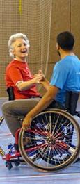 Animer la pratique Handensemble : Sport et Handicap