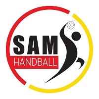 Logo SAM HANDBALL