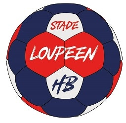 Logo STADE LOUPÉEN