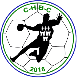 Logo CHATILLON HAND BALL CLUB