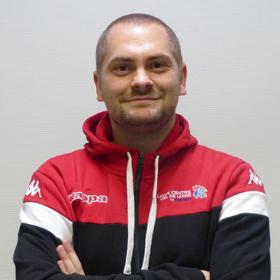Fabrice ROUYER