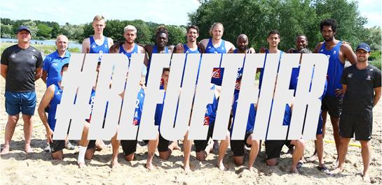 Équipe de France masculine