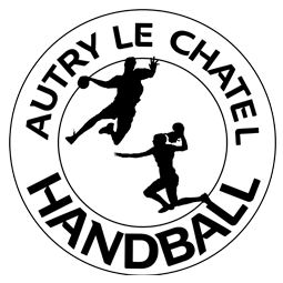 Logo AUTRY LE CHATEL HANDBALL