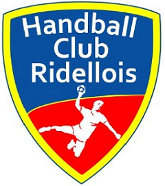 Logo HANDBALL CLUB RIDELLOIS