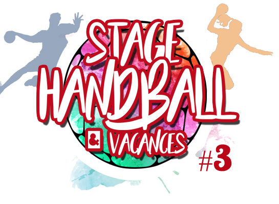 Annulation Stage Handball #3 – 12 au 17 juillet 2020