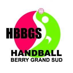 Logo HB BERRY GRAND SUD