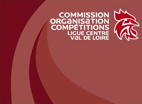 Organisation des compétitions 2020/2021 – Calendriers, schémas de compétitions et poules