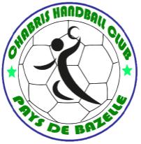 Logo HB CHABRIS PAYS DE BAZELLE
